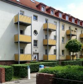 Gutenbergstraße 16-21